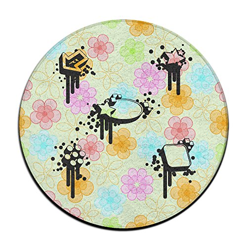 sign Star Spot Road Pfeil Spiegel Teppichreiniger Maschine für Pet Flecken ()