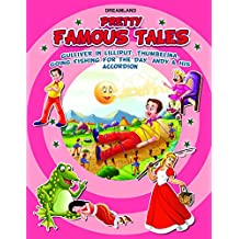 Pretty Famous Tales - Gulliver in Lilliput