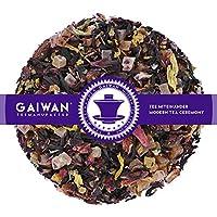 "N° 1198: Tè alla frutta in foglie ""Goji Magico"" - 100 g - GAIWAN® GERMANY - tè in foglie, ibisco, ananas, papaia, goji, girasole, malva"