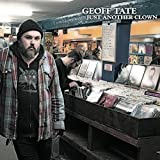 Geoff Tate: Just Another Clown (Audio CD)