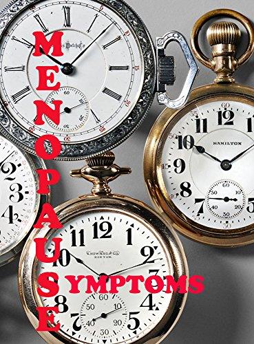 Menopause-symptome (Menopause Symptoms: 30 Symptoms of Menopause (English Edition))