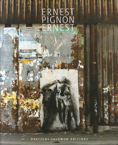 Ernest Pignon-Ernest : Edition bilingue ...