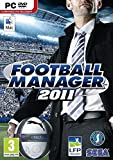 Football manager 2011...