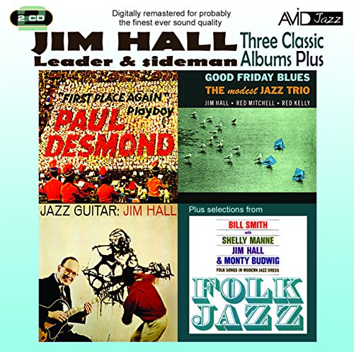 3-classic-albums-plus-jazz-guitar-good-friday