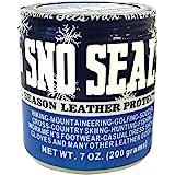 Sno-Seal Schuhpflege-830119 Schuhpflege, Mehrfaarbig, 200 g