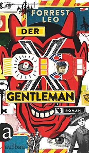 Buchseite und Rezensionen zu 'Der Gentleman: Roman' von Forrest Leo