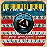 The Sound Of Detroit - Original Gems From The Motown Vaults