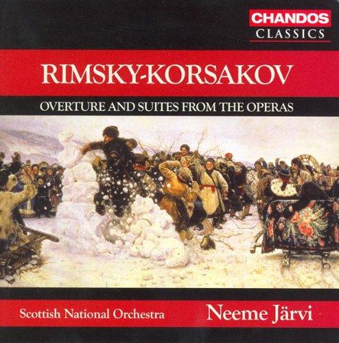Tale of Tsar Saltan, Op. 57: F...