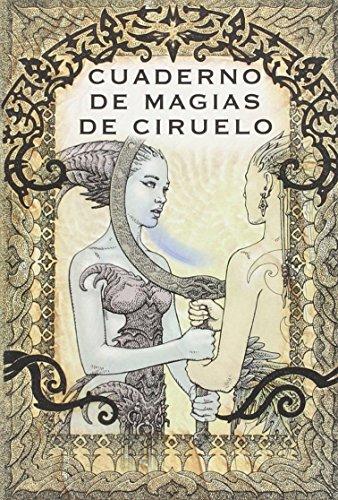 Cuaderno de Magias de Ciruelo