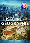 Histoire-G�ographie-EMC cycle 3 / 6e...