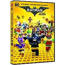 Juego para PC de Batman sobre la peli de Lego