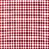 Fablon - Rotolo adesivo, 45 cm x 2 m, motivo a quadretti, colore: Rosso