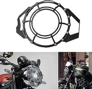 Z900rs Motorrad Schutzzubehör Frontscheinwerfer Schutzhülle Für Kawasaki Z900rs 2017 2020 Auto
