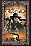 Larry McMurtry's Streets of Laredo [Import USA Zone 1]