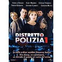 Distretto Di Polizia - Stagione 01