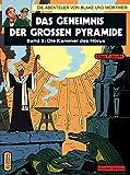 Die Abenteuer von Blake und Mortimer, Bd.2, Das Geheimnis der großen Pyramide (Blake & Mortimer, Band 2) - Edgar-Pierre Jacobs