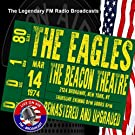 Legendary FM Broadcasts - Beacon Theatre, New York 14th March 1974