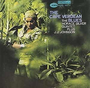 Cape Verdian Blues +1 [Remaste [Import USA]
