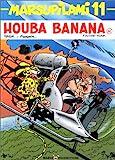 Le Marsupilami, tome 11 - Houba Banana