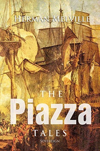 The Piazza Tales (World Classics) (English Edition)
