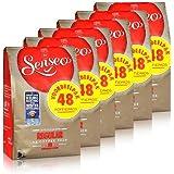 6x Senseo Kaffeepads für regelmäßige (48Greenstuff)
