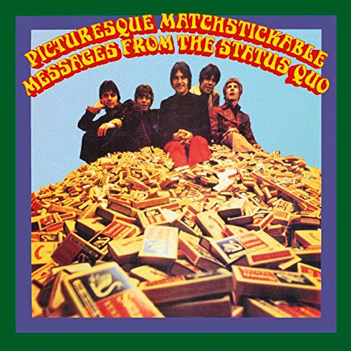 Pictures of Matchstick Men (Stereo Version)