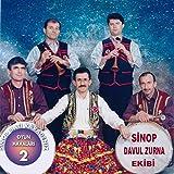Sinop Batı Karadeniz Oyun Havaları, Vol. 2