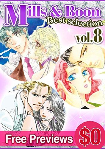 Free] Mills & Boon Comics Best Selection Vol  8 eBook: Katherine