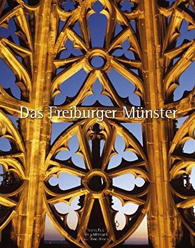 Das Freiburger Münster, Freiburg-Bildband mit über 200 Farbfotos