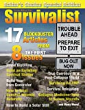 Survivalist Magazine Special Edition Editor's Choice