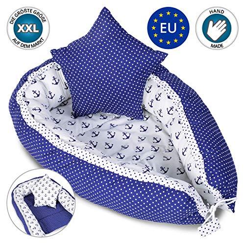 Bebé nido Cocoon cuna - Capullo ropa cama bebés