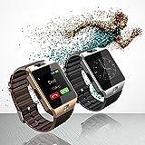 Bluetooth Smart Watch Phone With Camera ...