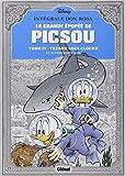 La grande épopée de Picsou, Tome 4 - Trésors sous-Cloche et autres histoires