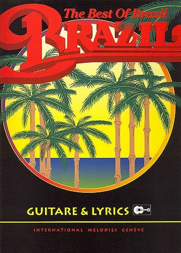 Brazil Best Guitare