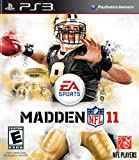Madden NFL 11 [Import Anglais]