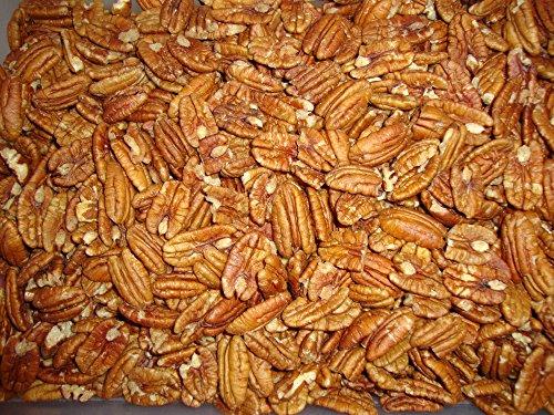 pekannüsse ,Pekannusskerne Vollständige natürliche Pekannüsse, geschält, zuckerfrei, salzfrei, ausgezeichnete Qualität 1kg
