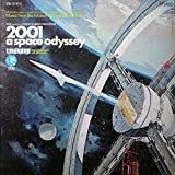 2001 - A Space Odyssey (Music From The Motion Picture Soundtrack)