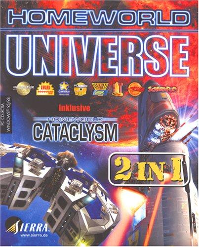 Homeworld Universe