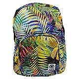 Invicta Ollie Fantasy Backpack Daypack Travel Bag Freetime Multicolour