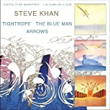 Tightrope - The Blue Man