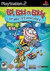 Ed, Edd 'n Eddy (PS2)
