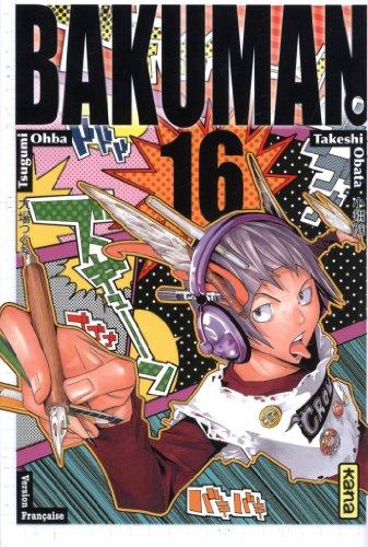 Bakuman (16) : Bakuman. 16