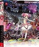 Puella Magi Madoka Magica - Film 1 & 2 [Combo Blu-ray + DVD - Édition Limitée] [Combo Blu-ray + DVD - Édition Limitée]