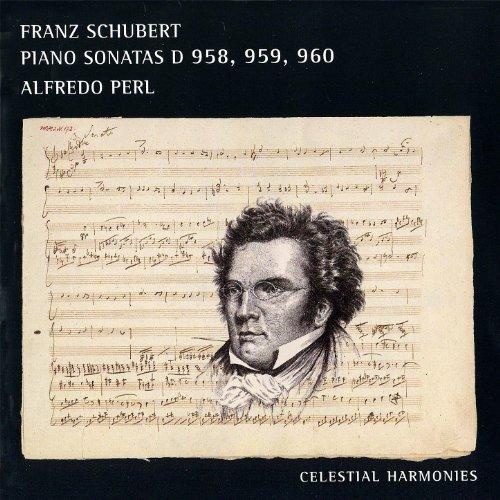 Piano Sonata D 959 In A Major:...