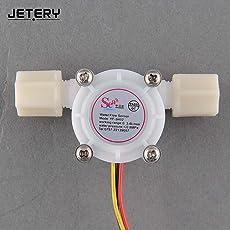 Lepakshi New Water Flow Sensor Switch Meter Counter Hall Sensor Flowmeter 0.3-6L