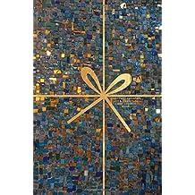 "Christmas Shopping & Christmas Card Address Book: Golden Present Cover Holiday Shopping List | Christmas Card Recorder & Address Book | Organizer. send | Christmas Card List | 6""x 9"": Volume 1"