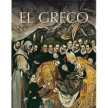 El Greco - Meisterwerke im Großformat