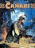 Canari, Bd.2 : Die letzte Welle