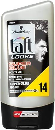 Taft Looks Super Glue Power Gel, 150 ml