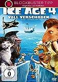 Ice Age 4 - Voll verschoben -
